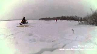 Первая зимняя рыбалка 2015 без рыбы(Первая зимняя рыбалка 2015 без рыбы Группа Вконтакте видео канала Сан Саныча - https://vk.com/sasha4e Рыбалка в Тюмени..., 2015-11-28T15:09:10.000Z)