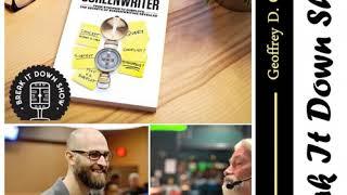 Geoffrey D Calhoun - The Guide For Every Screenwriter