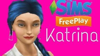 Sims Freeplay  Let's Play 'Katrina' Ep.20  Vacation