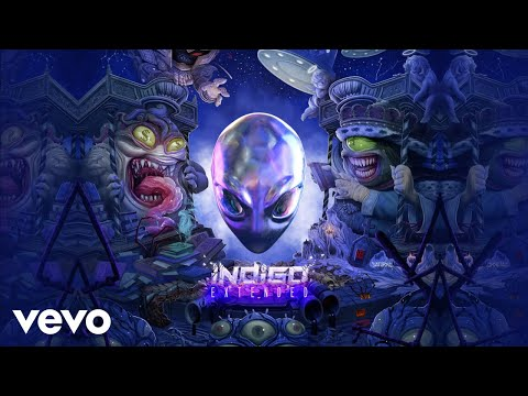 Chris Brown - Going At It (Audio)