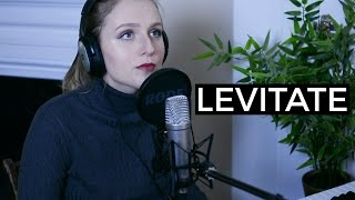 "Imagine Dragons - Levitate (From ""Passenger"") 