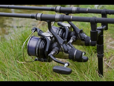 Shimano BAITRUNNER XT RB from YouTube · Duration:  1 minutes 8 seconds