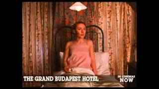 The Grand Budapest Hotel Trailer In Cinemas NOW 2