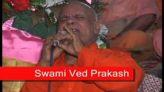 Swami Shanti Prakash Aarti:  Sindhi Songs: Prem Prakash Granth: Janam Utsav 2010- Part3