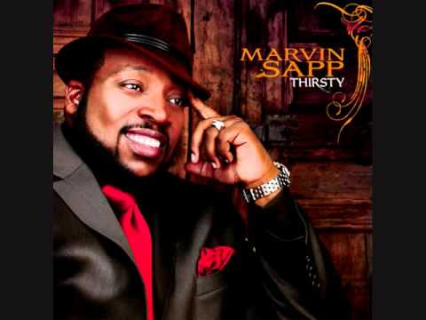 MArvin Sapp He has hands on You