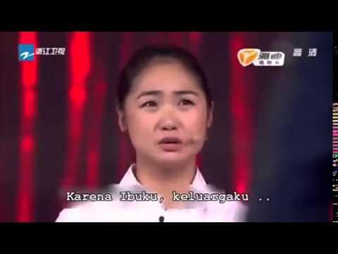 UFUN GROUP 09 China's got talen