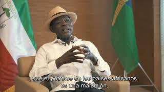 S.E. Teodoro Obiang Nguema Mbasogo - Presidente de...