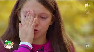Bucurie multa! Copiii s-au emotionat pana la lacrimi N-am vazut niciodata in viata mea asa ...