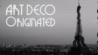A Brief Introduction To Art Deco - HD