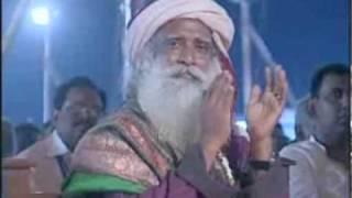 Mahashivarathri 2010 (Isha) : Drums, Violin, Ghatam Piece ft. Sivamani, Balabhaskar, Vinayakram