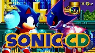 Sonic CD - Good Ending Playthrough