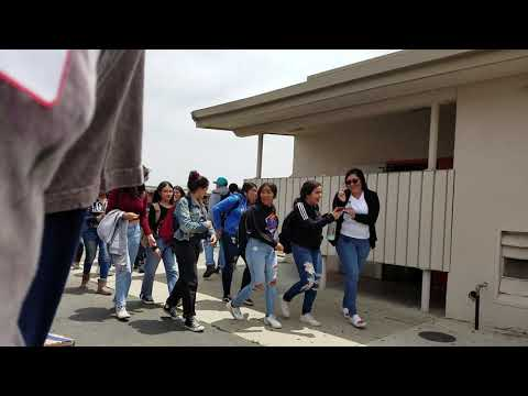 Rio Mesa High School FCA Promo