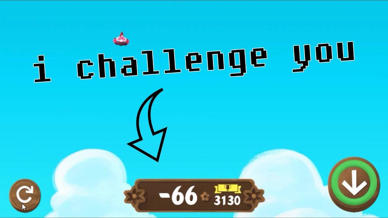 Negative point ,66 score ThinkOutTheBox (Celebrating Garden Gnomes)