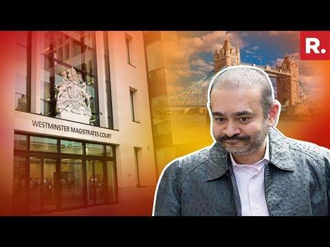Big Diplomatic Win For Modi Government, Nirav Modi Faces Arrest In UK