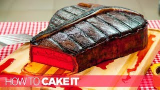 Food Shaped CAKE Compilation | How to Cake It Step by Step