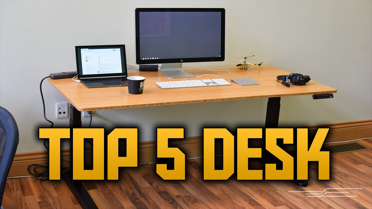 gaming pc desk top 5 best gaming desks 2016 29879
