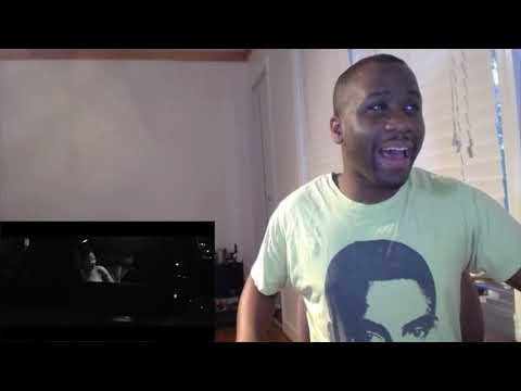 Cassper Nyovest - Push Through the Pain (Official Video) | DTB Reaction