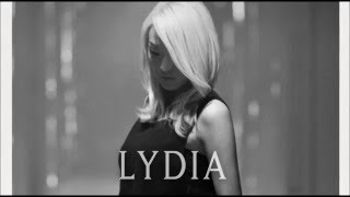 LYDIA - EYES, NOSE, LIPS COVER MP3