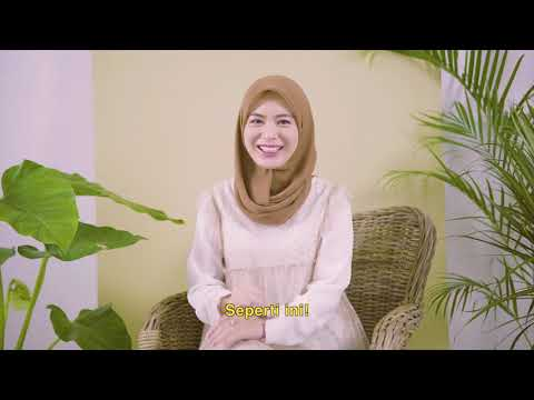 Ayana Jihye Moon fashion and hijab tips - Hijabchic - YouTube
