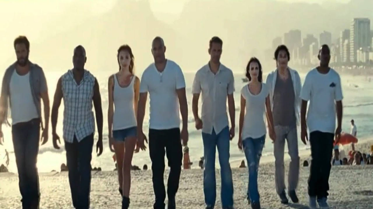 Fast And Furious 8 Cars Wallpaper Hd The Fast And The Furious Music Video Danza Kuduro Hd