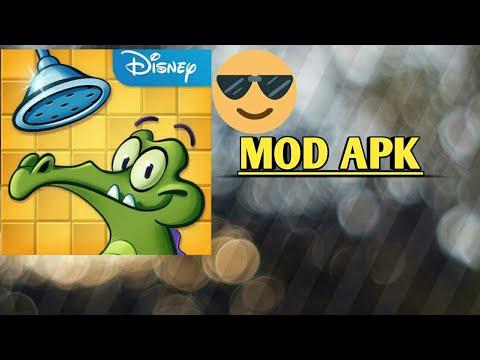 Where's My Water Unlocked Mod Apk•-AYUSH GAMER X