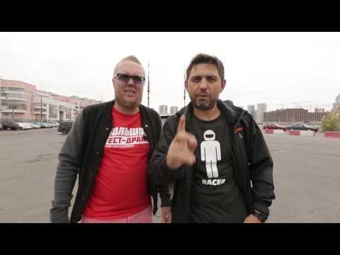Chevrolet Captiva - Большой тест-драйв (видеоверсия) / Big Test Drive