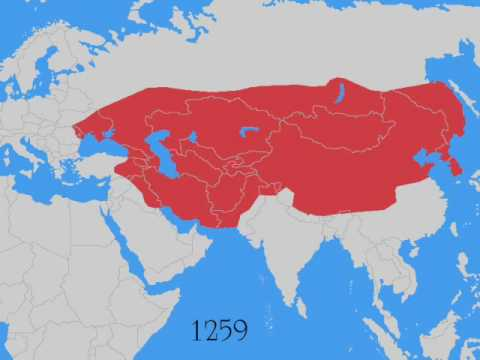 the mongolian conquest how was Of course, how he did it is very important to understanding the success of the  mongols previously, the basic idea in conquest in that neck of the woods was.