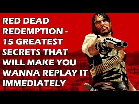 red dead redemption ps3 gameplay 1080p tvs