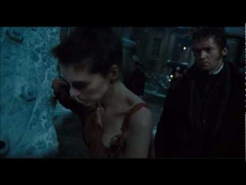 Les Miserables OST 2012 - Fantine's Arrest