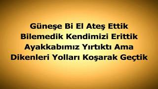 Video Çağatay Akman   Bizim Hikaye (Karaoke) download MP3, 3GP, MP4, WEBM, AVI, FLV Juli 2018
