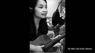 Cover Kỷ niệm nào buồn/Phuongmit (Hoài An)