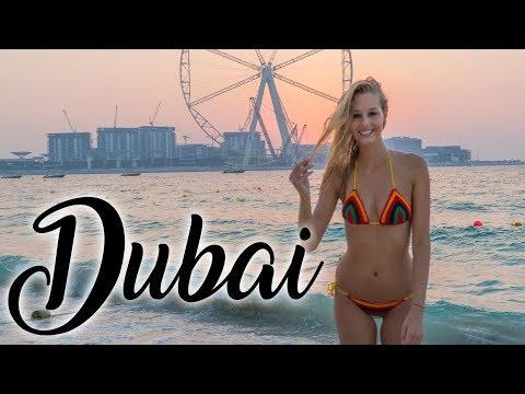Come with me to DUBAI