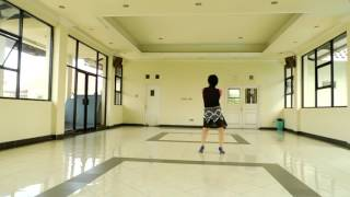 Line Dance - Stop - Maya Sofia