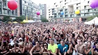 Shane McCauley - Diplo's 128 Beats Per Minute