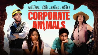 Corporate Animals - Red Band Trailer