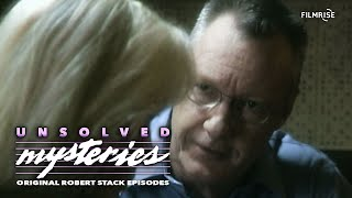 Unsolved Mysteries with Robert Stack - Season 12 Episode 6 - Full Episode