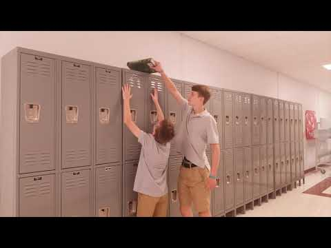 Clarksville Christian School:Friends (w/Intro)