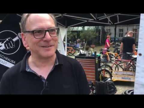 Stadtradeln: Videobotschaft des Oberbürgermeisters zur dritten Stadtradeln-Woche