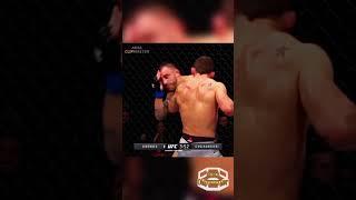 WALKING TANK Alex Volkanovski gets KNOCKED DOWN and GETS BACK UP to KO Chad Mendes