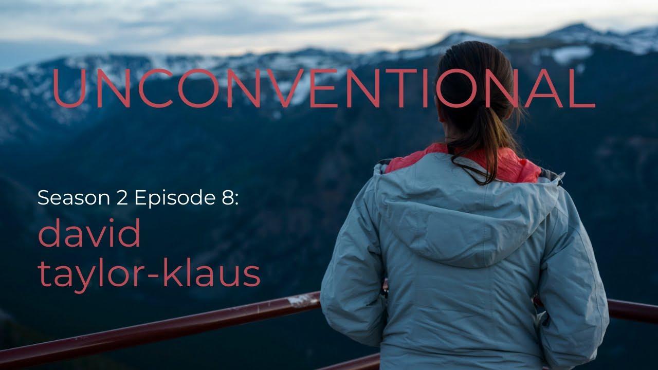 UNCONVENTIONAL Season 2 Episode 8: David Taylor-Klaus