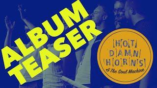 ALBUM TEASER (Shake Your Leg)