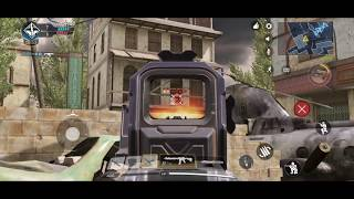 [CALL OF DUTY] ENEMY SPOTTED!