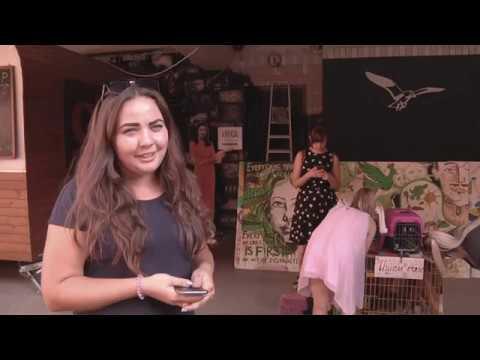 Ранок на Скіфії Херсон: Сюжет про фестиваль Friendly fest