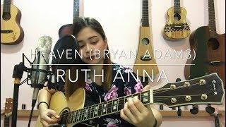 Heaven Cover Ruth Anna