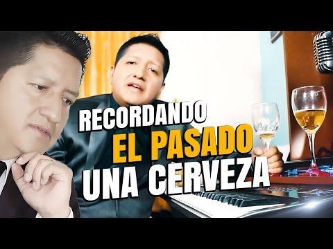 UNA CERVEZA - KANDELAS RODOLFO GUERRERO - VIDEO OFICIAL