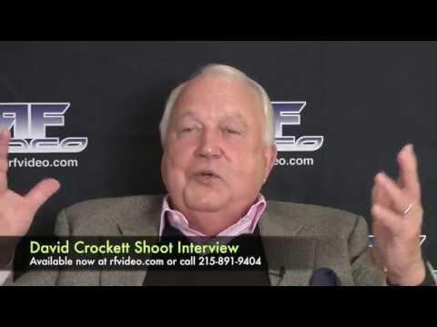 David Crockett Shoot Interview Preview