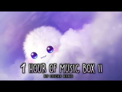 ★ 1 Hour of Music Box Vol. 2 | Music For Sleeping ★