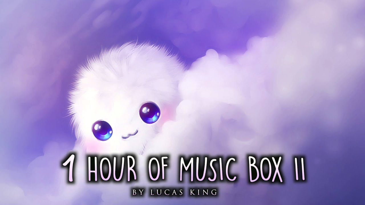 1 Hour Of Music Box Vol 2 Music For Sleeping Youtube