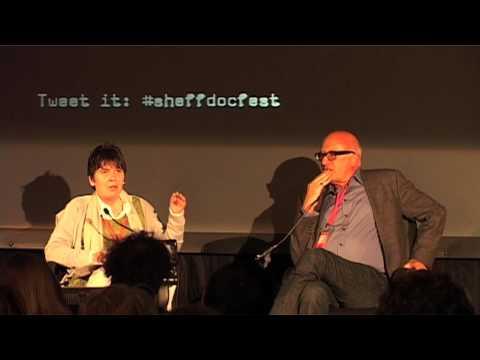 Sheffield Doc/Fest 2012: Why Documentaries Matter, Nick Fraser