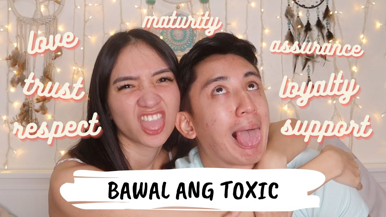 Let's talk about HEALTHY RELATIONSHIPS w/ Miguel | Angel Dei
